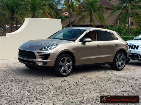 porsche macan image gallery luxury car rental