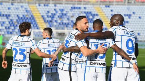 Inter de Milão x Spezia: onde assistir e prováveis ...