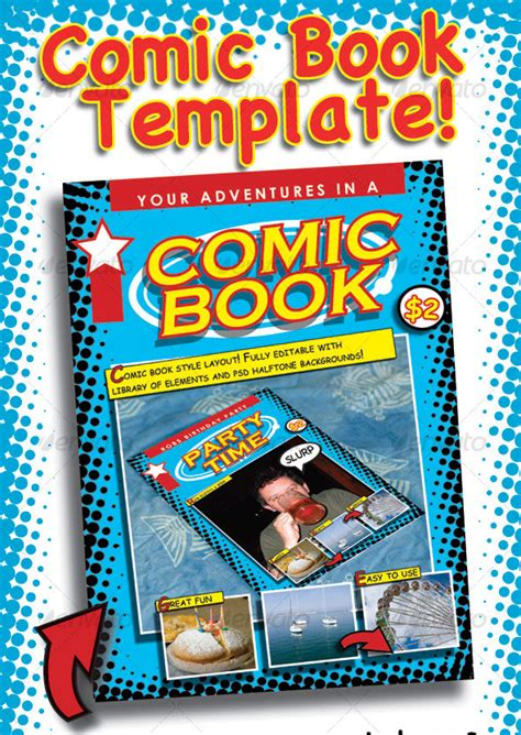 Comic Book Page Template Psd by 50 Indesign Psd Magazine Cover Layout Templates Web