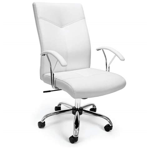 ofm essentials executive conference chair w chrome base