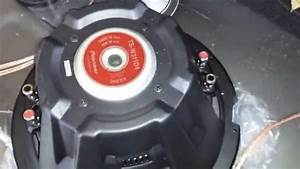 Wiring Dual Voice Coil Subwoofers