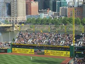 29 Pnc Park Seat Map Maps Online For You
