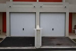 Prix Porte De Garage Basculante : installateur de porte de garage basculante pas cher au ~ Edinachiropracticcenter.com Idées de Décoration