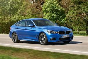 Serie 3 Gt : 2016 bmw 3 series gran turismo revealed performancedrive ~ New.letsfixerimages.club Revue des Voitures