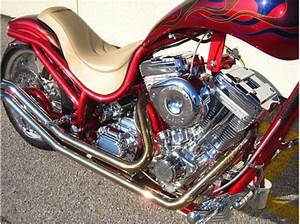 2001 Bourget Low Blow Chopper For Sale On 2040motos