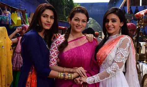 color tv serial ek shringaar swabhimaan serial on colors tv from 19th