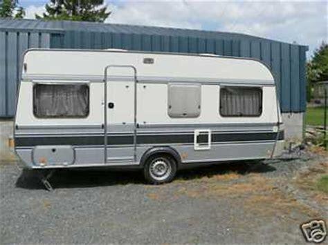 haute cuisine trailer advisto caravanes et remorques vehicule occasion