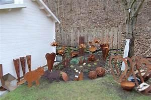 Gartendeko Figuren Selber Machen Gartendeko Selber Machen 50