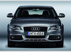 2009 Audi A4 Concept e News and Information, Research, and