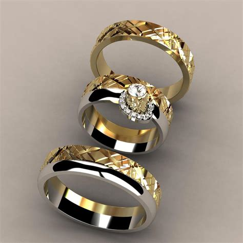 greg neeley design custom wedding rings and jewelry texas
