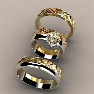 greg neeley design custom wedding rings and jewelry With special design wedding rings