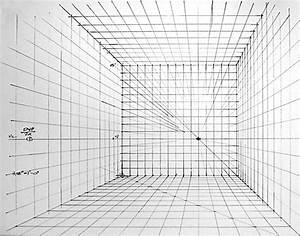 Drawing   The Grid As A Cage Or Trap