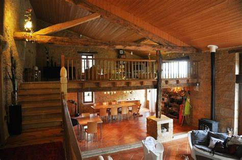 chambre d hote emilion l 39 ancienne grange restaurée en grand séjour photo de so