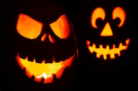 pumpkin faces images halloween pumpkin faces free stock photo public domain pictures
