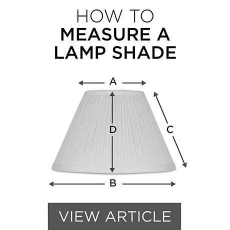 how to measure a l shade how to measure a l shade 00001b ls plus