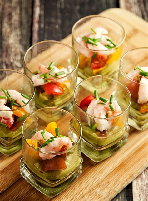 Recipes For Cocktail Party Finger Food