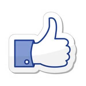 Facebook Like Thumbs Up Symbol