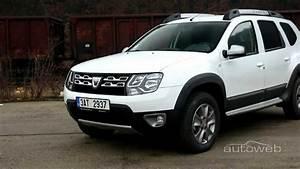 4x4 Dacia : dacia duster 1 5 dci 4x4 109 k 2014 videotest youtube ~ Gottalentnigeria.com Avis de Voitures
