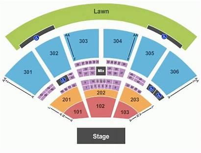 Seating Chart Usana Amphitheater Amphitheatre Lake Salt