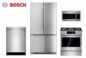 Great savings on bosch appliances rc willey blog for Bosch küchen