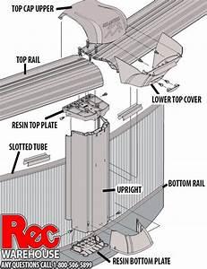 J4000 Pool Parts