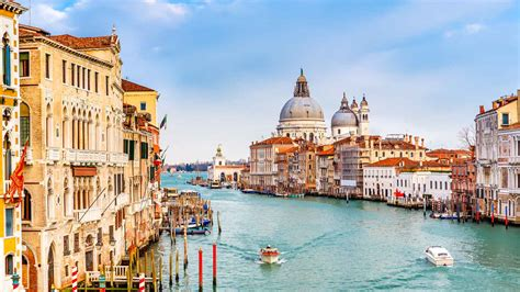 grand canapé grand canal venice book boat trips cruises and tours