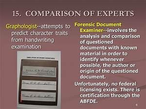 forensic science questioned documents ppt download With questioned documents forensic science ppt