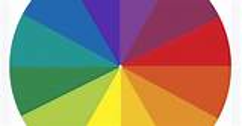 UAL Art Shop Videos: Colour Wheel