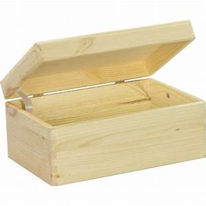 Holzkiste Mit Deckel Ikea : laublust holzkiste mit deckel natur kiefer 30 cm x 20 cm x 14 cm fsc kaufen bei obi ~ A.2002-acura-tl-radio.info Haus und Dekorationen