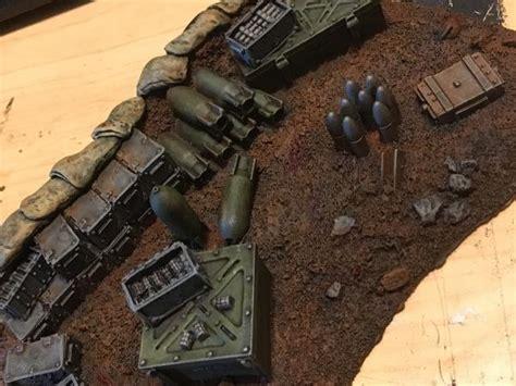 manpower siege 30k army of compliance quot forlorn quot siege assault