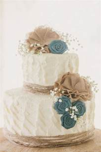 burlap boutonniere 10 amazing burlap wedding cakes rustic wedding chic