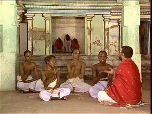 The Tradition of Vedic Chanting - YouTube