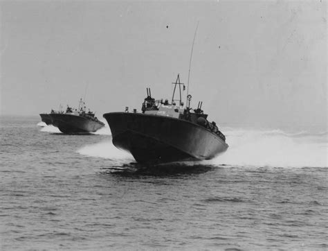 Pt Boat Engine Sound by Wwii Pt Boats Pictures To Pin On Pinsdaddy
