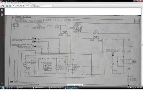 1987 Mazda Rx7 Wiring Diagram by 88 Rx7 Wiring Diagram Rx7club Mazda Rx7 Forum