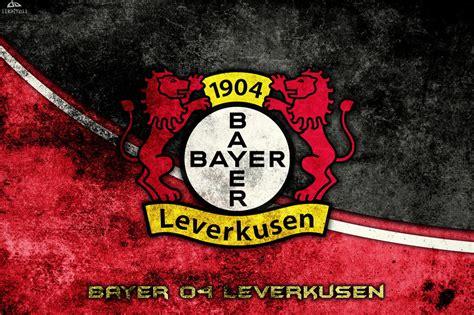 Bayer 04 Leverkusen (wallpaper 3) By 11kaito11 On Deviantart