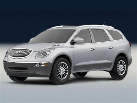 Used Buick Enclaves For Sale by New And Used Buick Enclaves For Sale In Alaska Ak