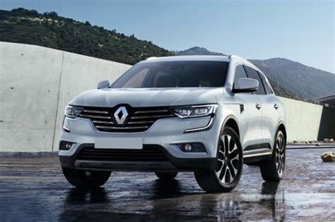 Gambar Mobil Gambar Mobilrenault Koleos by Renault Koleos Harga Spesifikasi Review Promo Oktober 2018
