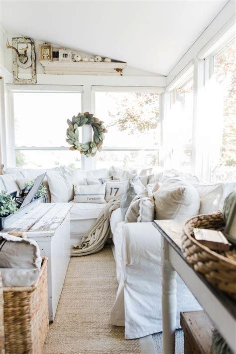 sun room plans farmhouse living room
