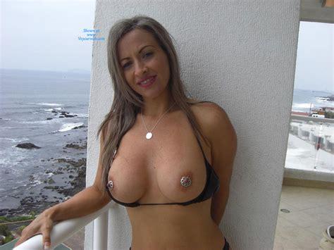 Sexy Latin Milf Ivana August 2011 Voyeur Web