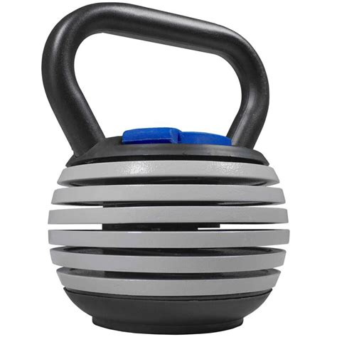 kettlebell adjustable weight lb titan fitness workout swing lifting iron kettle cast bell competition 10lb 40lb kettlebells lbs