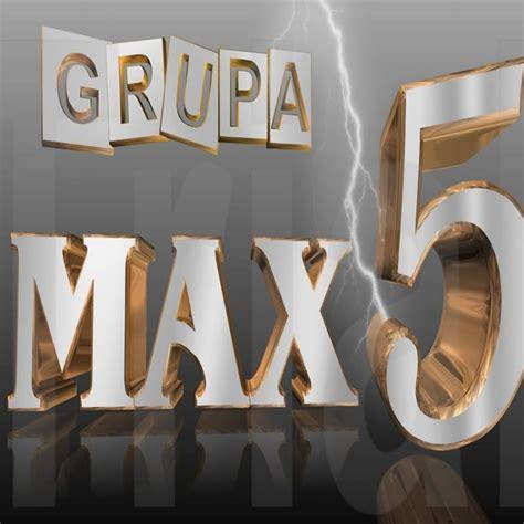 GRUPA MAX 5 - Službena stranica - YouTube