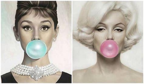 17 Best Images About Photos With Bubble Gum On Pinterest