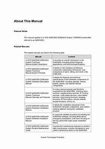 Huawei Softx3000 Manual Pdf