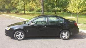 2004 Saturn Ion - Pictures