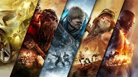 Wallpaper Jump Ahead, Xbox Games, 2016 Games, 2017 Games