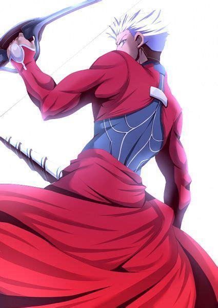 archer fatestay night zerochan fate stay