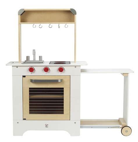 Amazon.com: Hape Gourmet Kitchen Kid's Wooden Play Kitchen