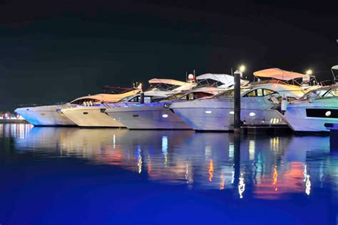 Boat Manufacturers Qatar by Gulf Craft To Showcase Largest Superyacht At Qatar Show