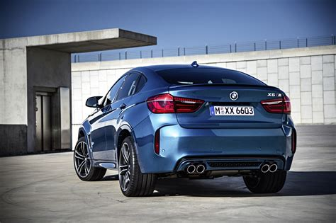 Bmw X6 M Photo by 2016 Bmw X6 M Photo Gallery Autoblog