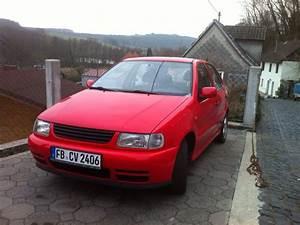 Garage Polo Lagarrigue : 1995 volkswagen polo 6n ~ Gottalentnigeria.com Avis de Voitures